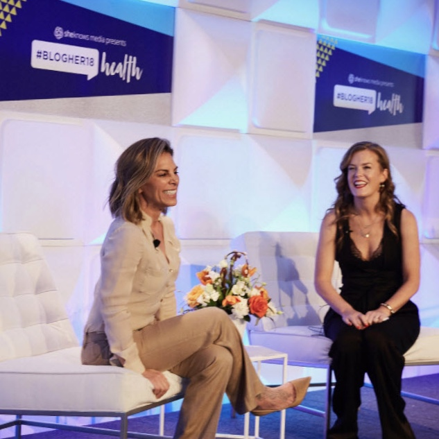 #WinningWoman Jillian Michaels