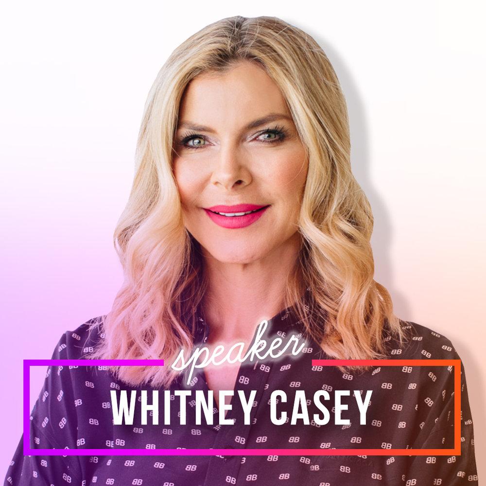 WHITNEY CASEY