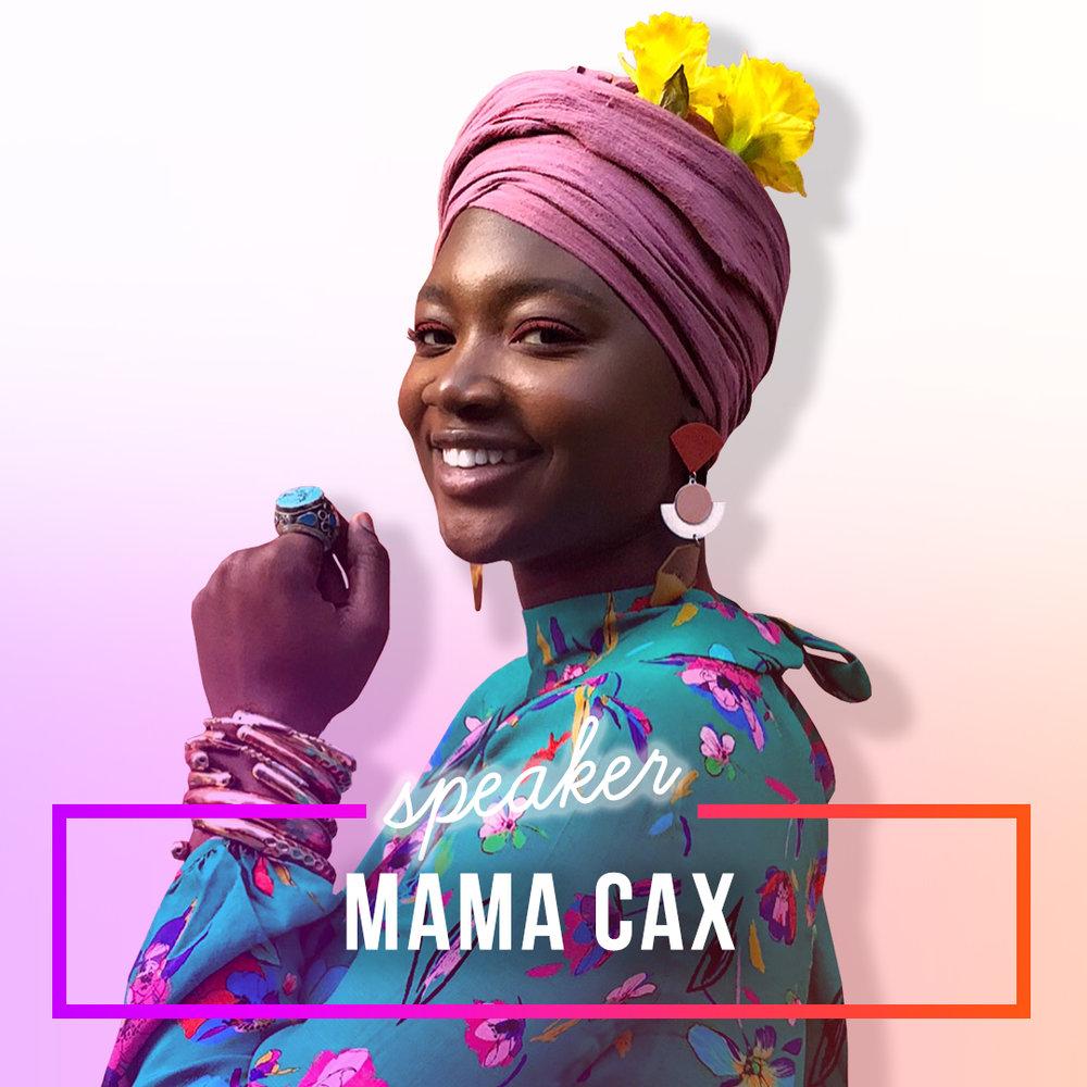 MAMA CAX