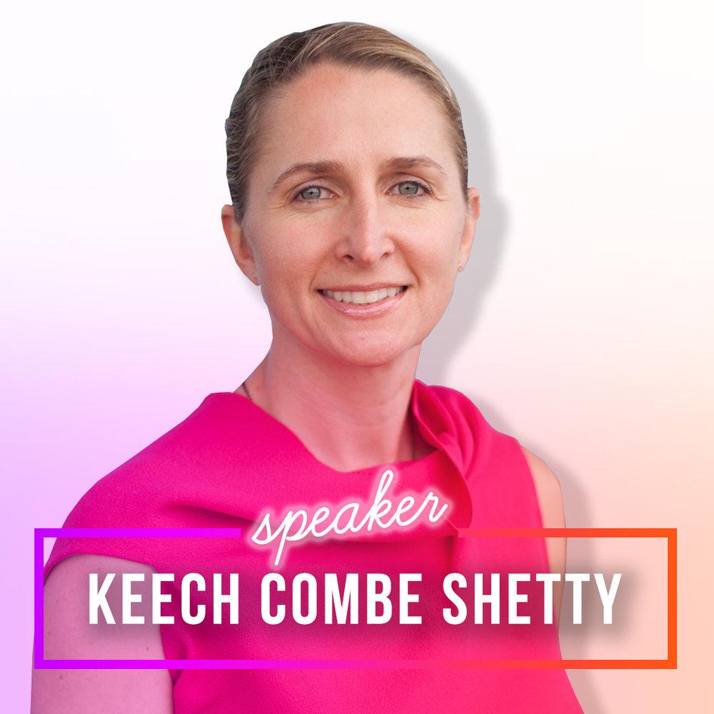 KEECH COMBE SHETTY