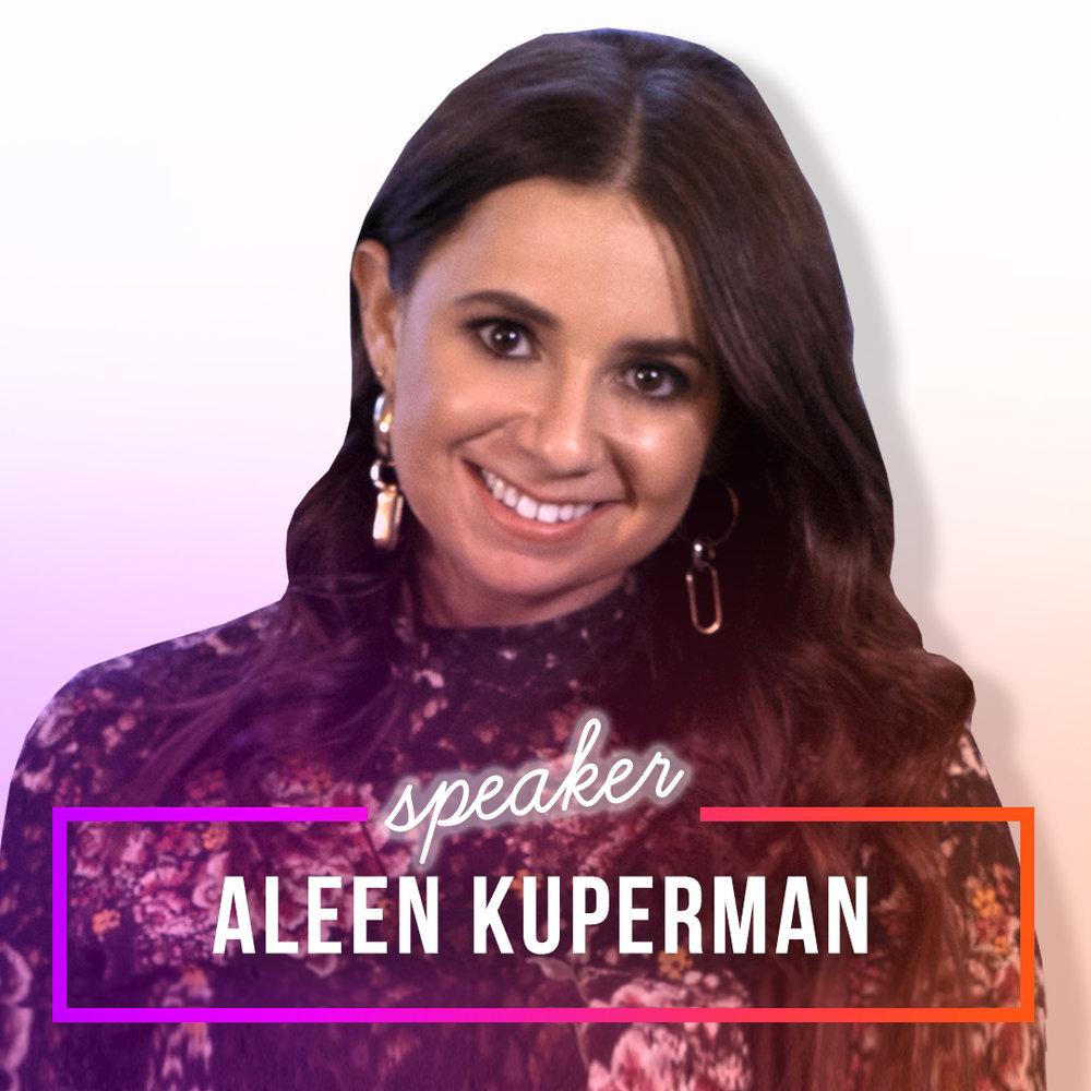 ALEEN KUPERMAN