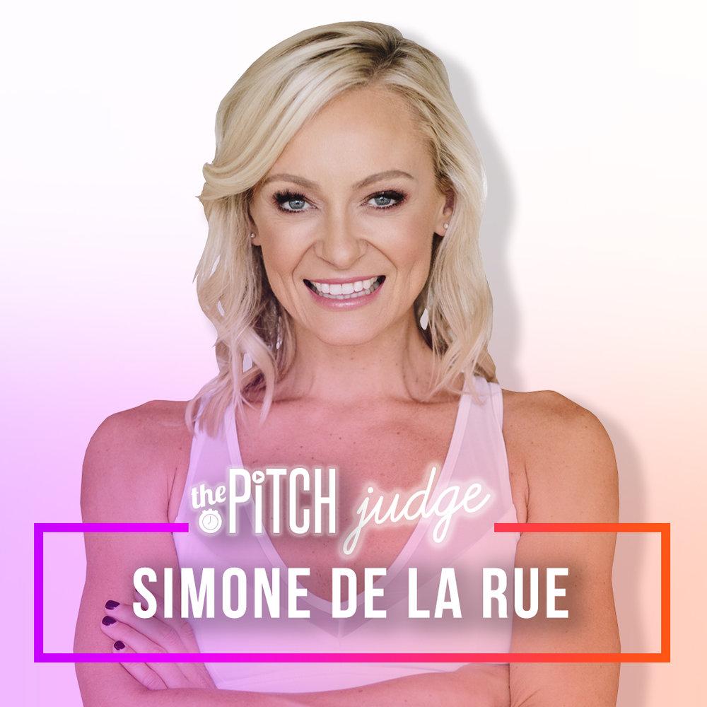 SIMONE DE LA RUE