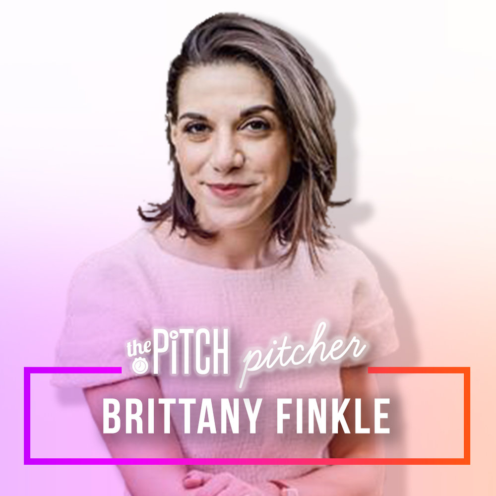 BRITTANY FINKLE