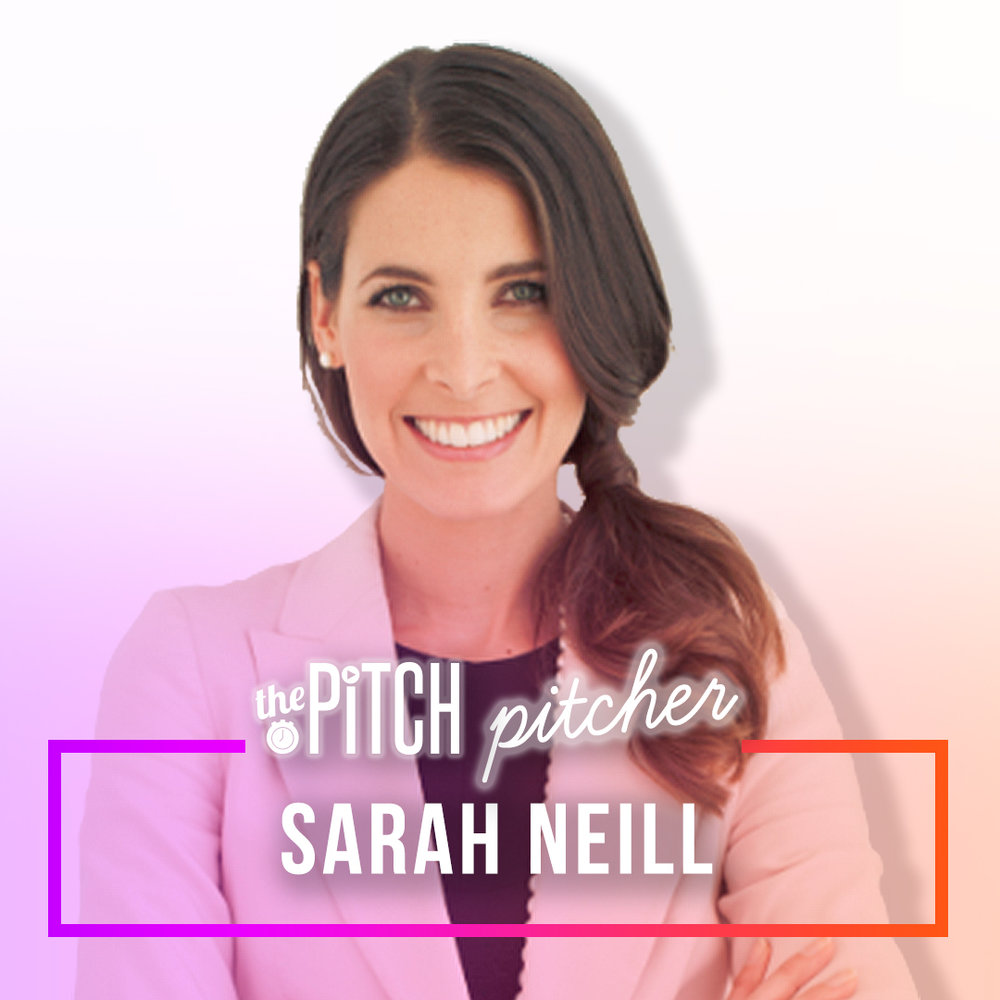 SARAH NEILL