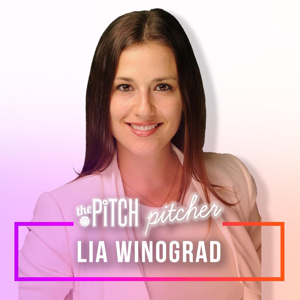 LIA WINOGRAD