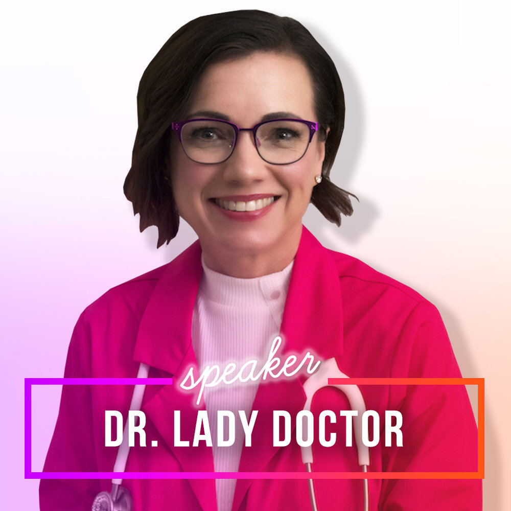 DR. LADY DOCTOR