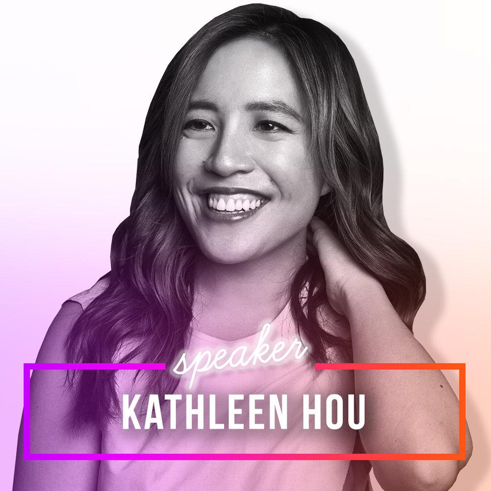KATHLEEN HOU