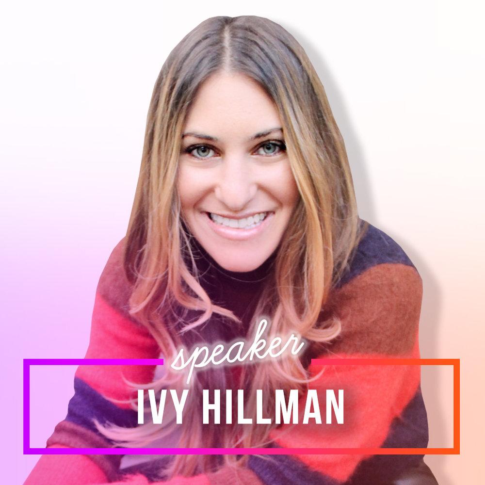 IVY HILLMAN