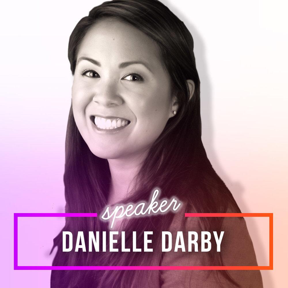 DANIELLE DARBY