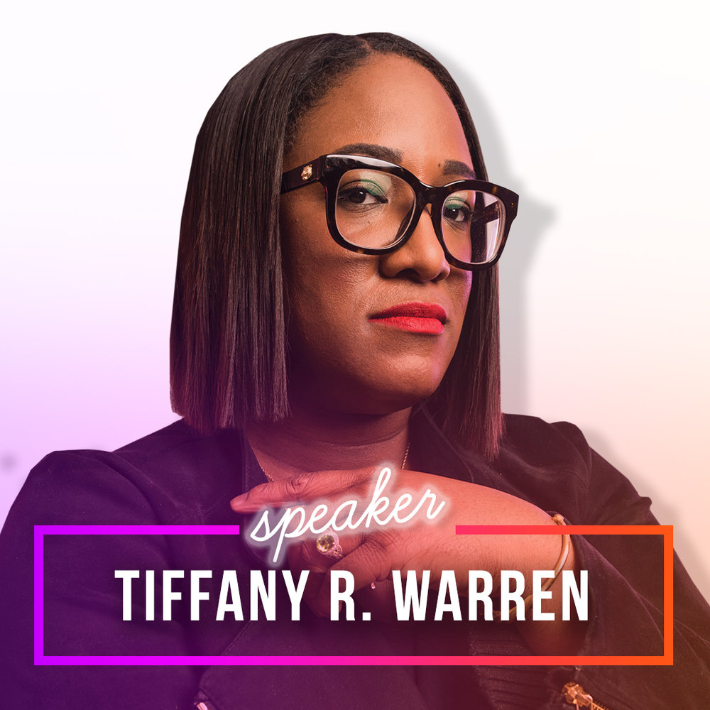 TIFFANY R. WARREN