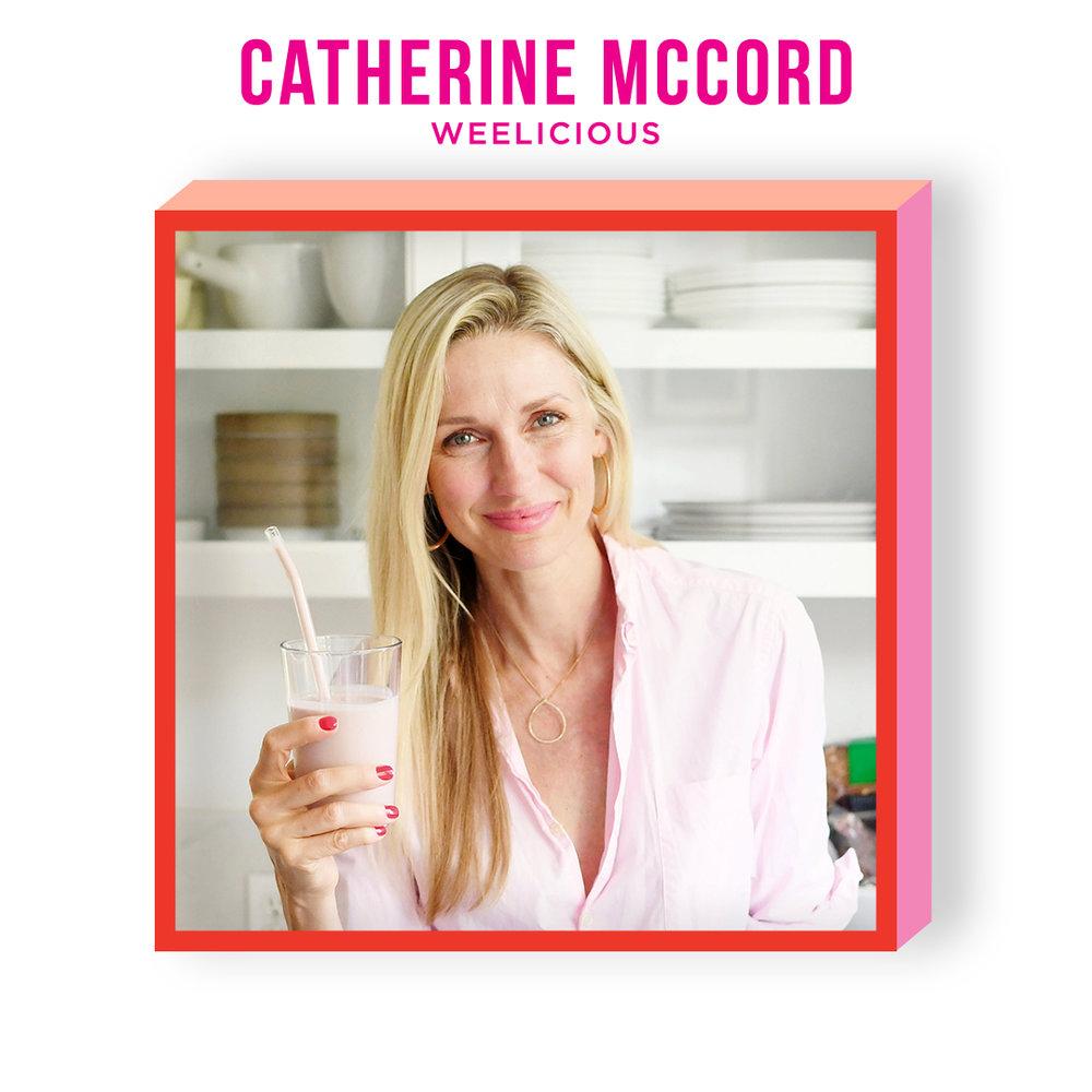CATHERINE MCCORD