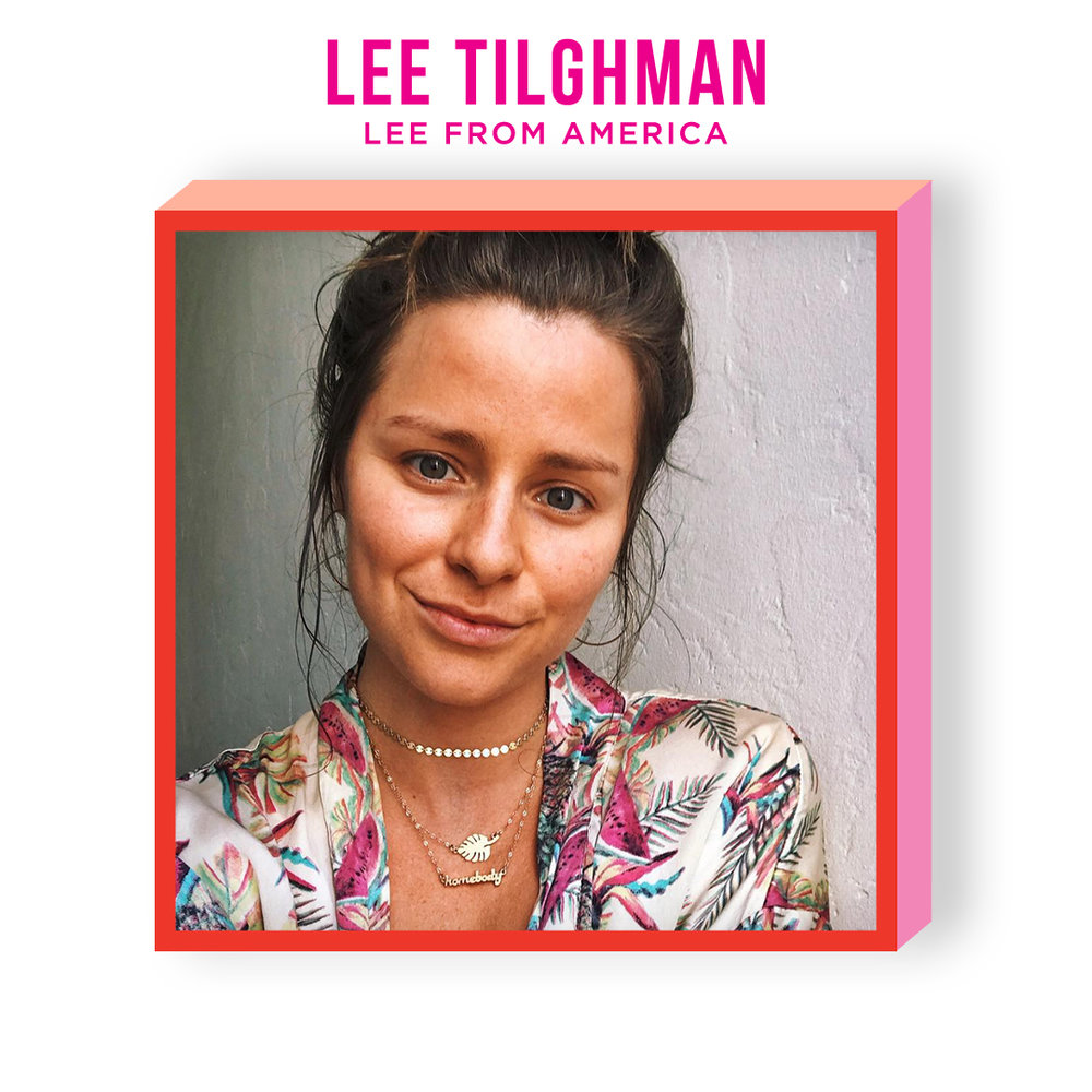 LEE TILGHMAN
