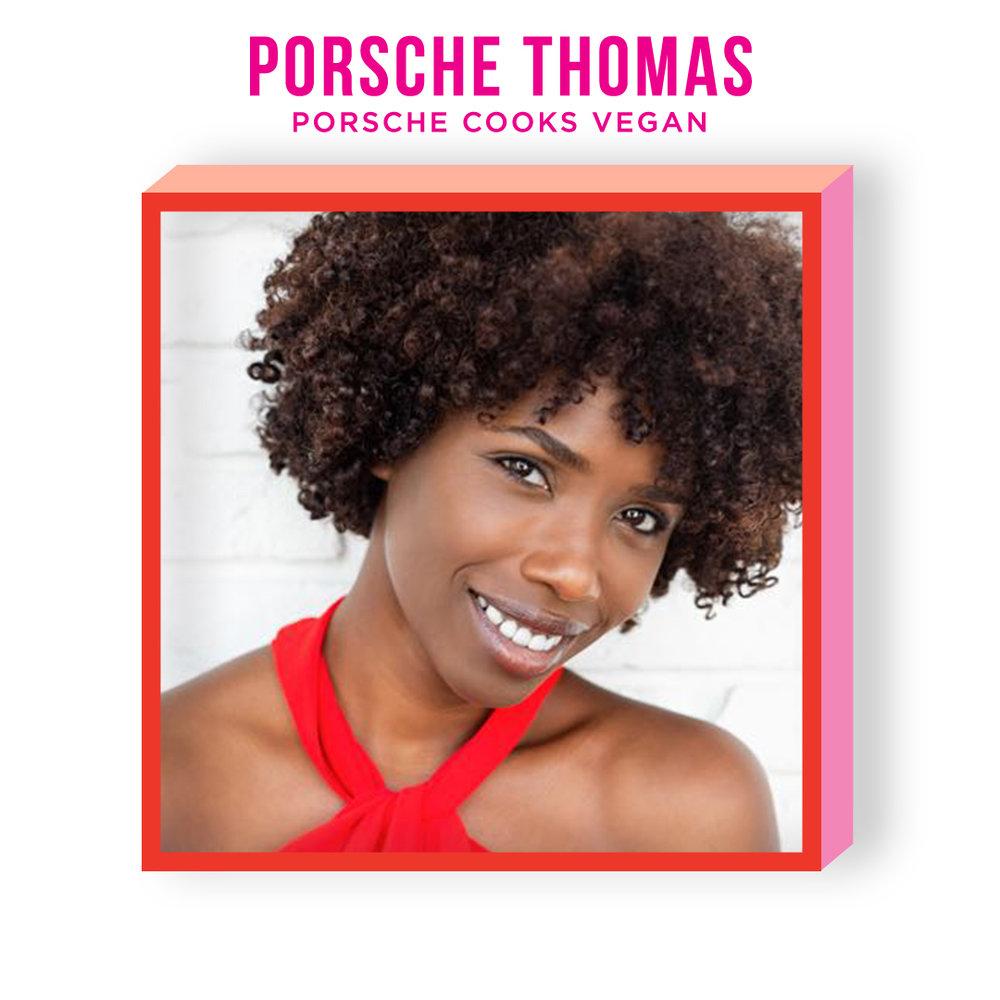 Porsche Thomas