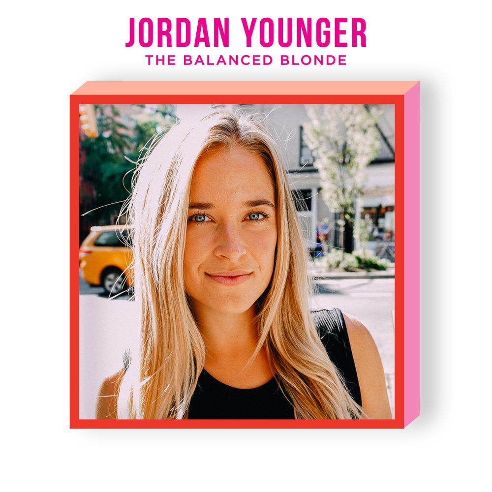 JORDAN YOUNGER