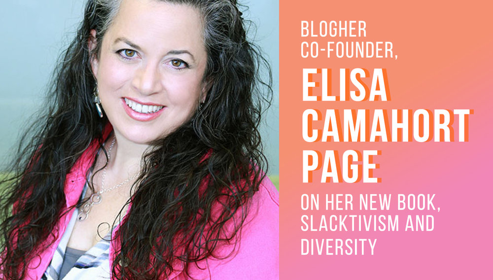 meet elisa camahort page - We sat down with BlogHer's Co-Founder to see what she's up to as an author and advocate for women.