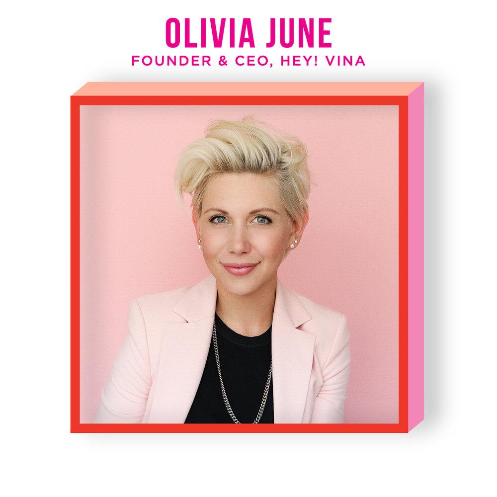 Olivia June