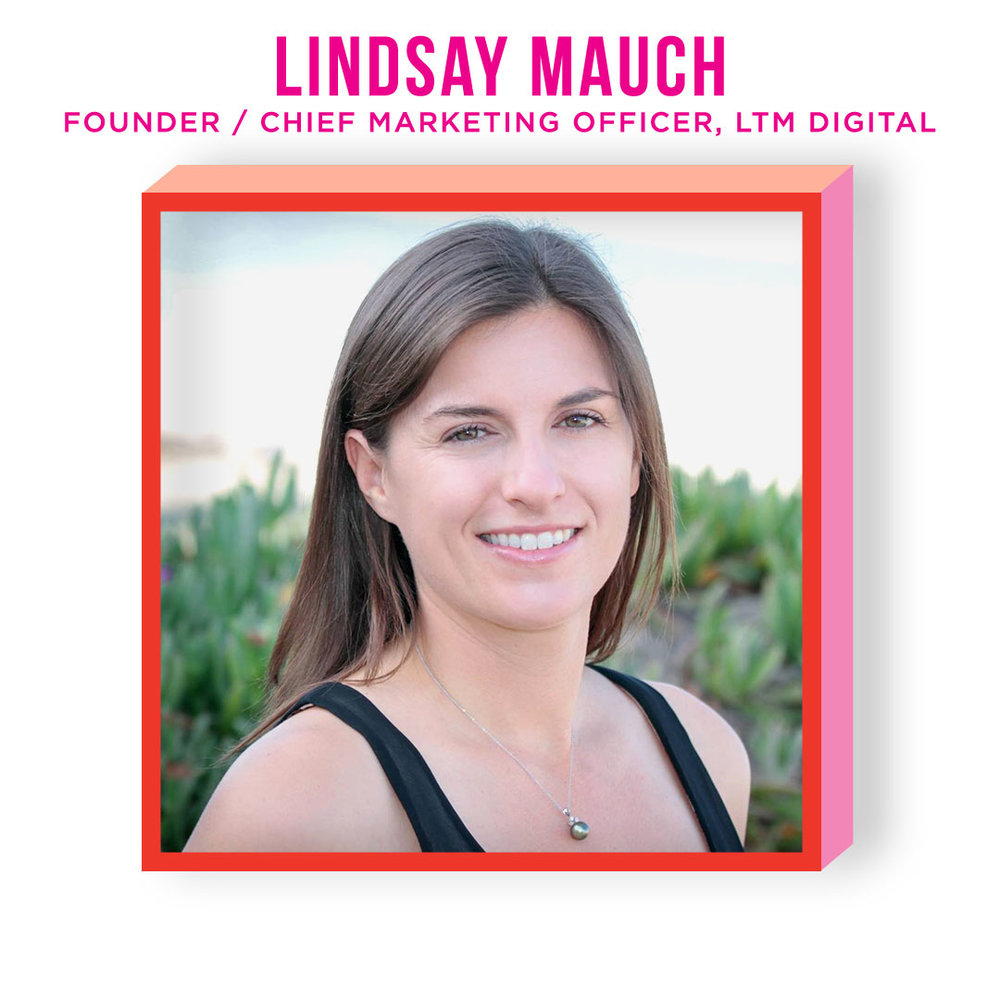 LINDSAY MAUCH