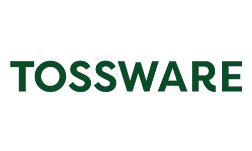 Tossware