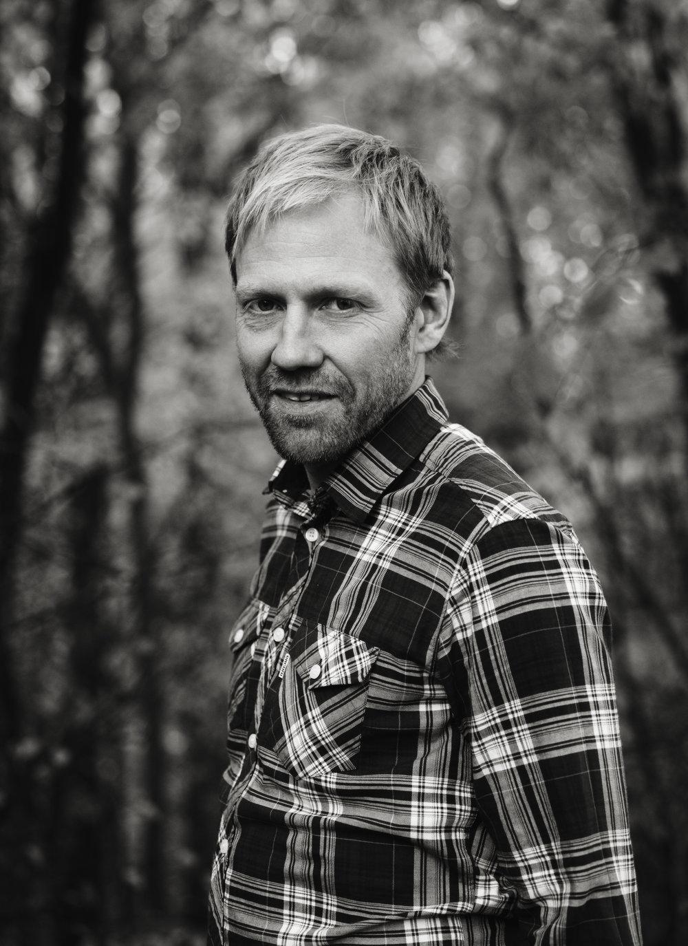 Henrik Ottosson - CEO