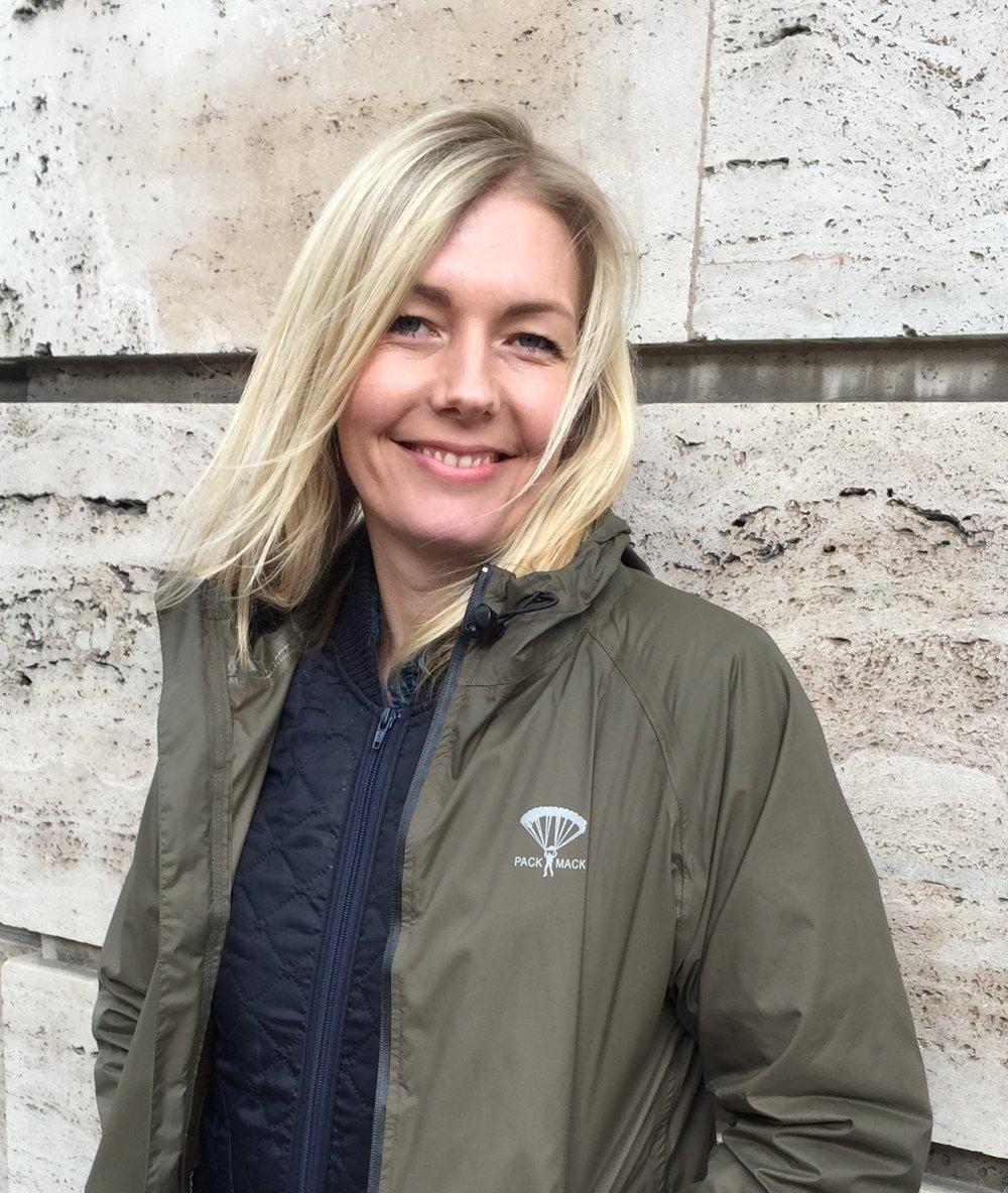 Trine Rosenkjaer - Founder