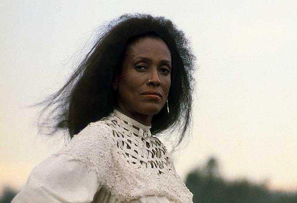 Barbara O. as Yellow Mary.