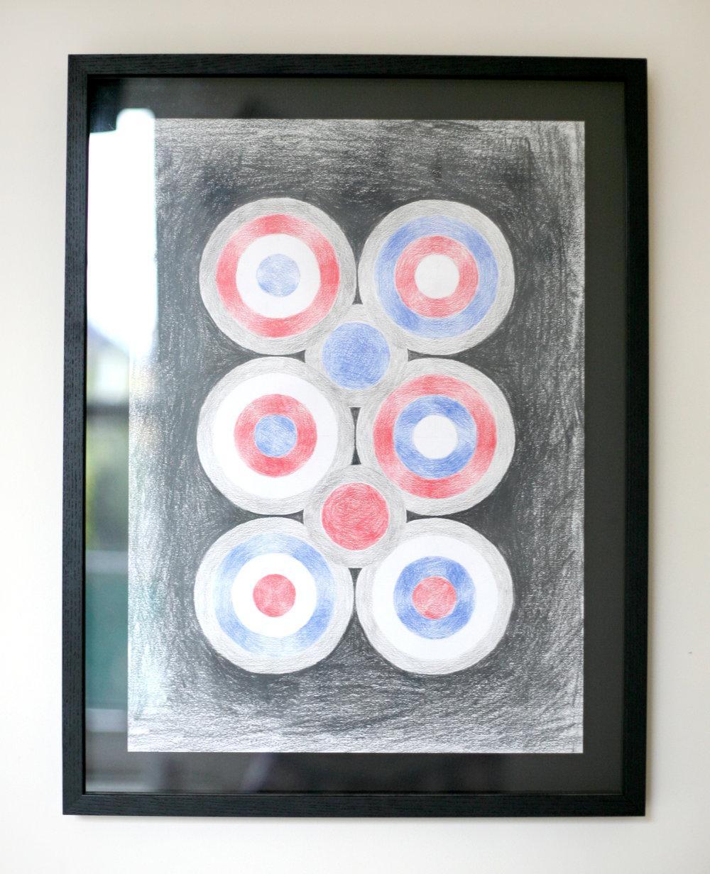 Roundel variations