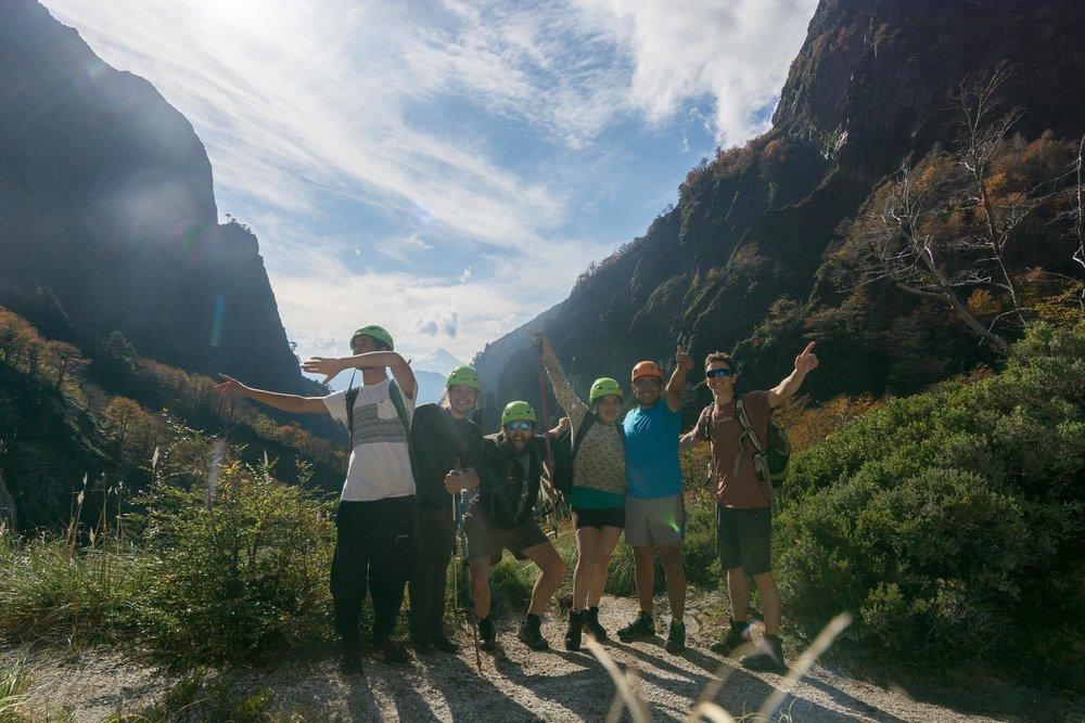 Adventure Travel Alpehue Queupude with Samadhi Eco Resort Chile