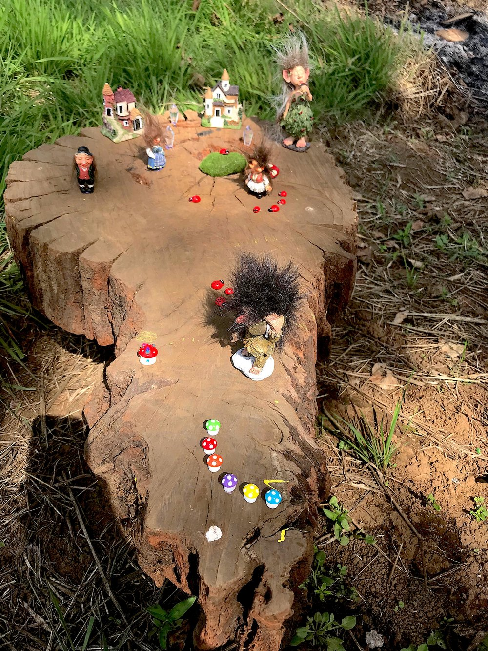 Fairy Garden Samadhi Eco Resort