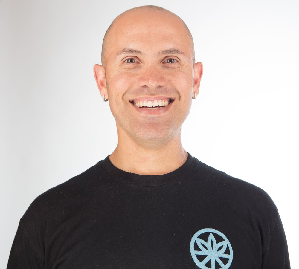 Wil Rivera - co-owner