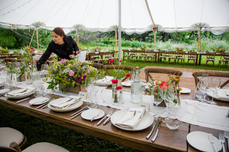 Gia Events The Day Of Wedding Coordinator Myth