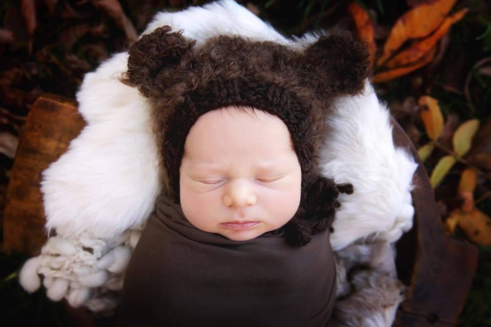 Newborn pictures!