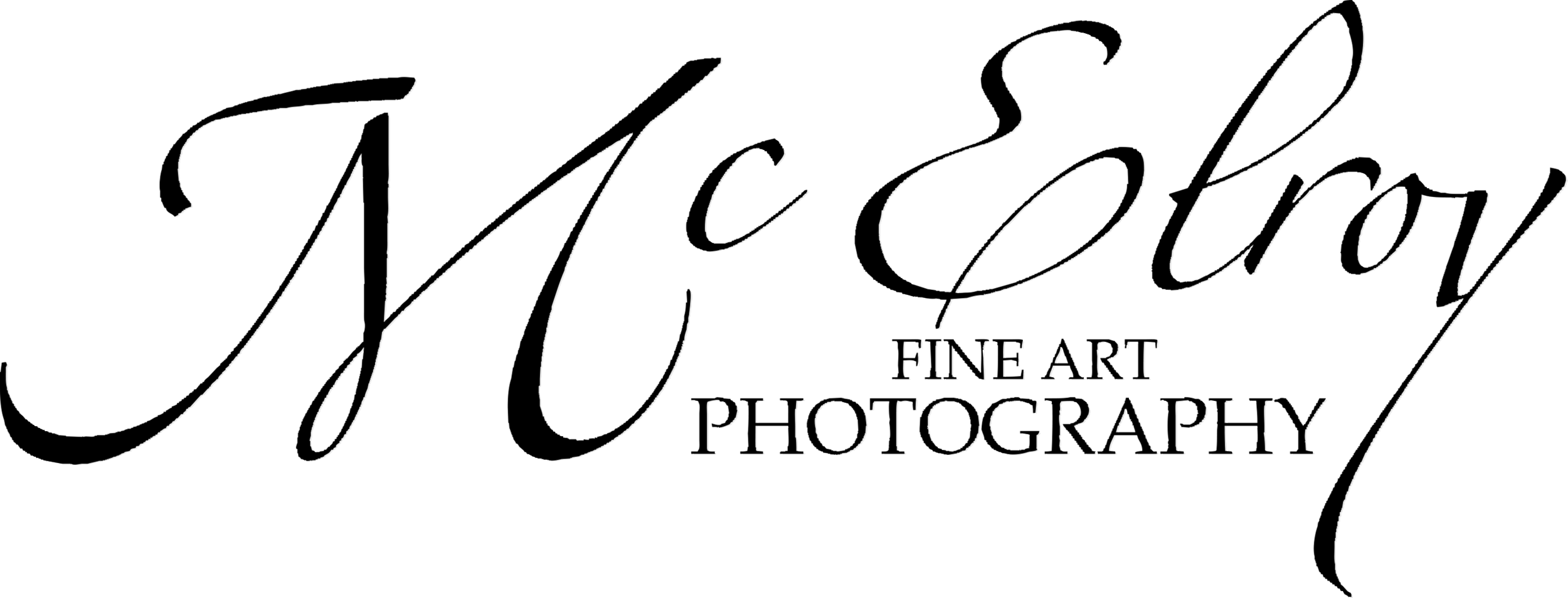 McElroy Fine Art Photography