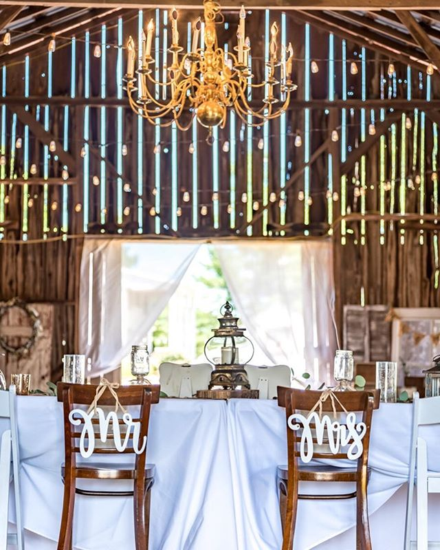 Can't wait to share this rustic barn wedding on the blog. @dodsonorchards