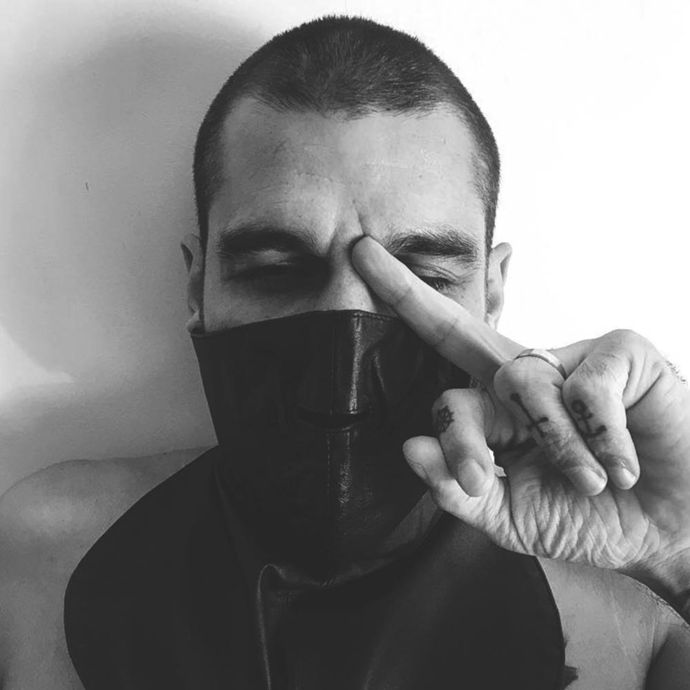 DJ W!LD - FRANCIA