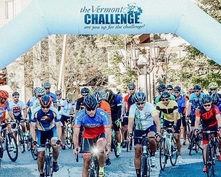 VERMONT CHALLENGE - August 16-19, 2018