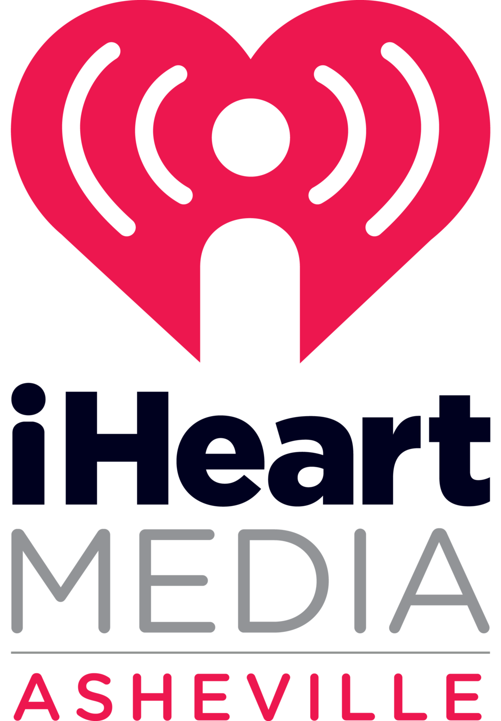 iheart media asheville