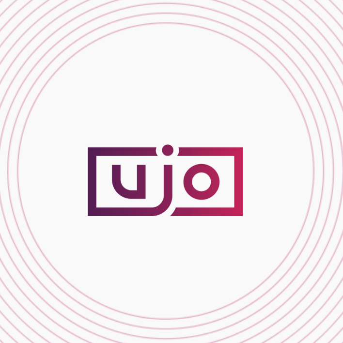 ujo music   The Ujo platform uses blockchain technology to create a transparent and decentralized database of rights and rights owners, automating royalty payments using smart contracts and cryptocurrency. Content creators can use Ujo to publish their work and be compensated directly and fairly.