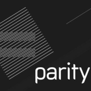 parity   The fastest and most secure way of interacting with the Ethereum blockchain. The Parity client powers much of the infrastructure of the public Ethereum network and is used by companies and users alike.