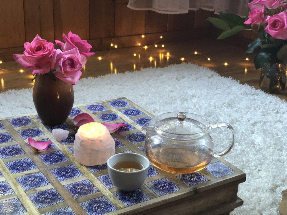 Individual Holistic Nourishment Mentoring -