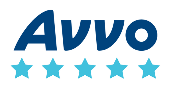 Bianco Law Review - 5 Star Avvo Rating