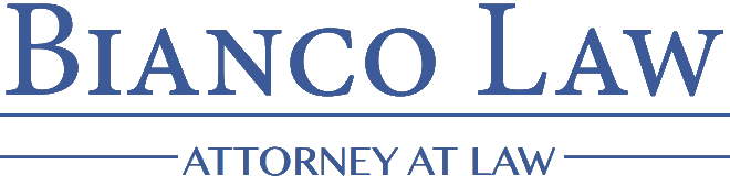 Bianco Law LLC - 201-293-0298 - Personal Injury Lawyer in Bergen County NJ - Anthony Bianco