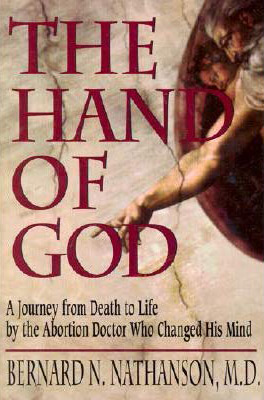 The Hand of God Bernard Nathanson