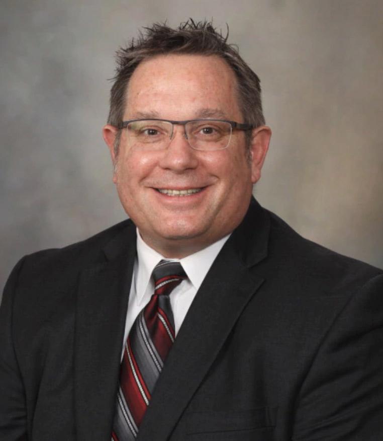 Timothy R. Aksamit, MD