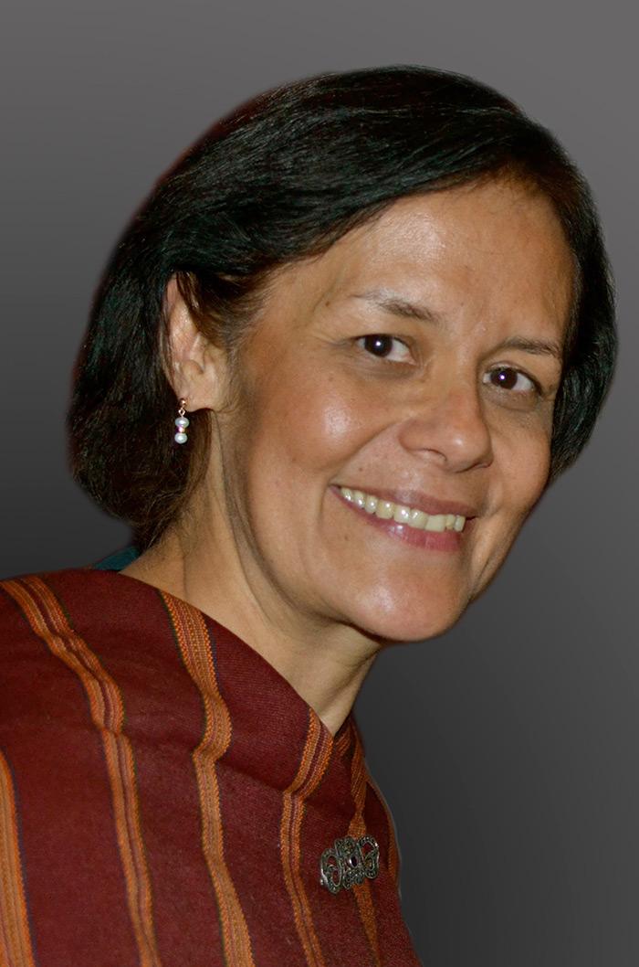 Pilar Calva