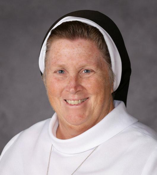 Sr. Kathleen Mary Coonan, MA, ASCJ