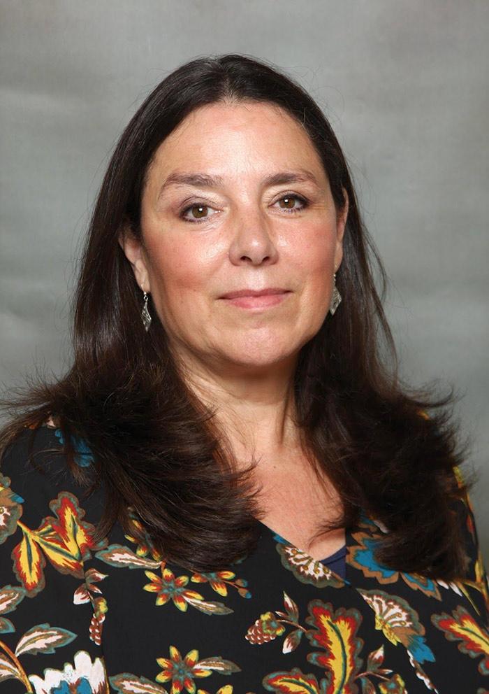 Yvonne Parent