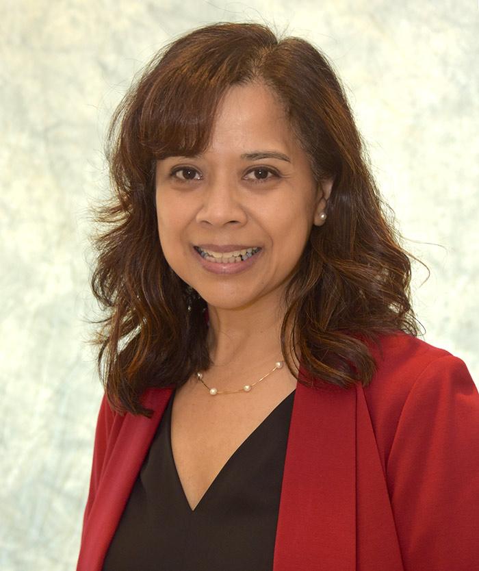 Sarah Timmapuri