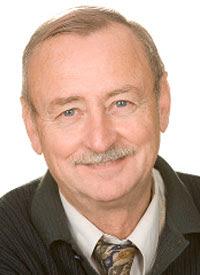 Dr. Patrick Vinay