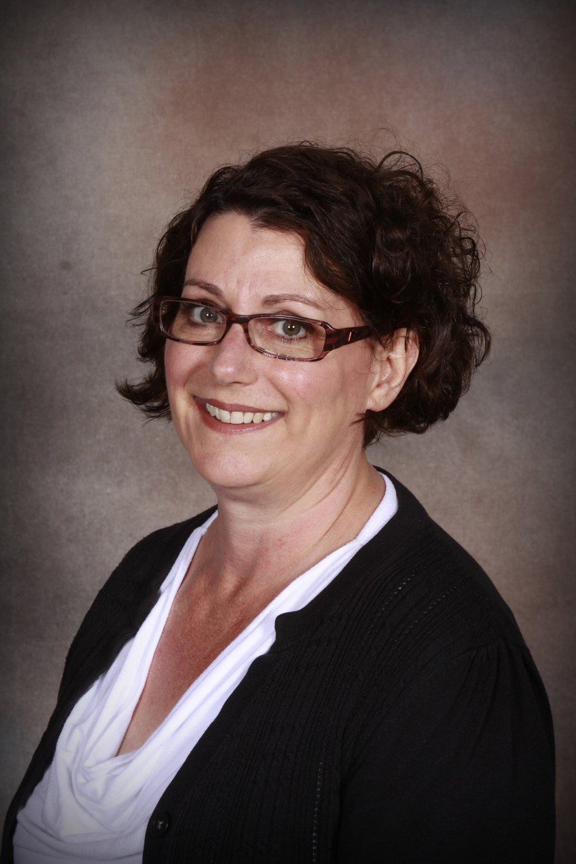Maria O'Connor Administrative Director