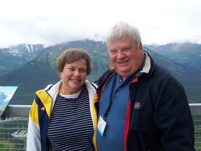 Richard & Nancy Lorenz